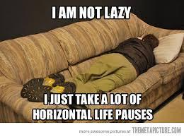 dont sleep life away
