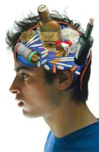 Addiction in the Brain