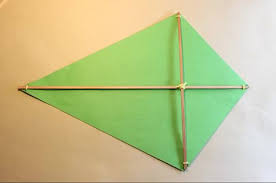 Construct a Simple Kite