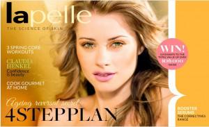 Lapelle Magazine Issue #6