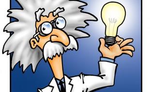 brinstorming bright ideas