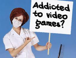 Beat Video Game Addiction