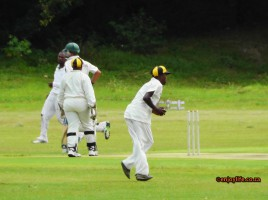 Bohs vs Fort Hare Cricket 4 on EnjoyLife