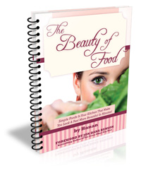 The Beauty Food Book