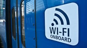 Wifi is not always free.