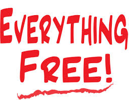 Everything Free