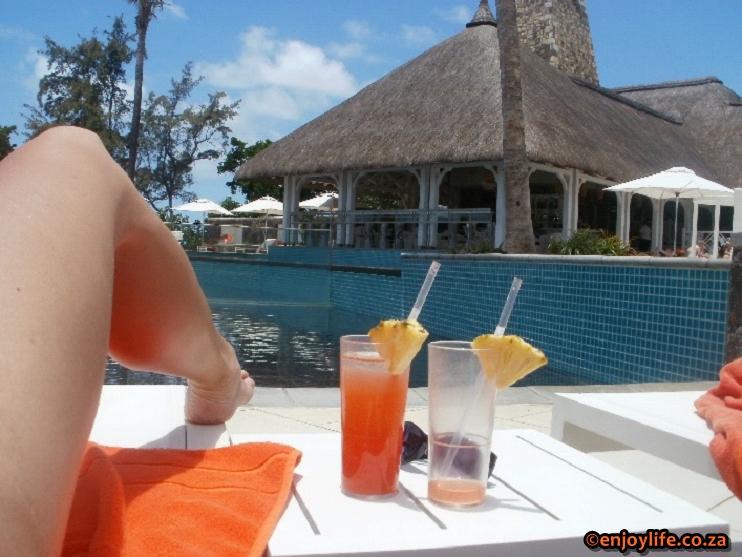Mauritius Travel Relax on EnjoyLifecoza