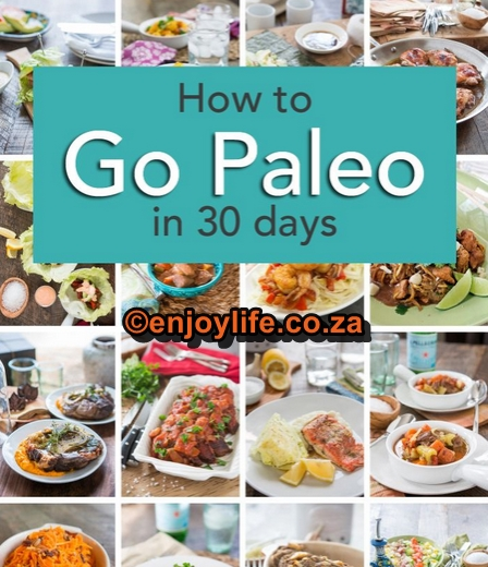 Download your Paleo Diet Guide here