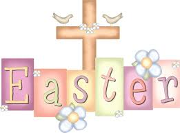 Happy Celebrate Easter