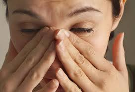 Bad Sinus Pains