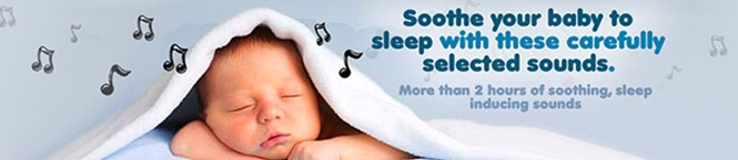soothe your baby