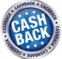 cash back rewards