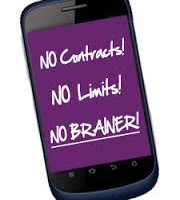 no cellphone contracts