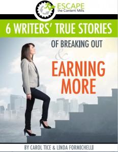 6 writers true stories