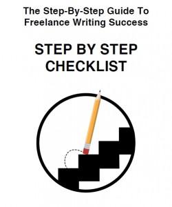 Step by Step Checklist