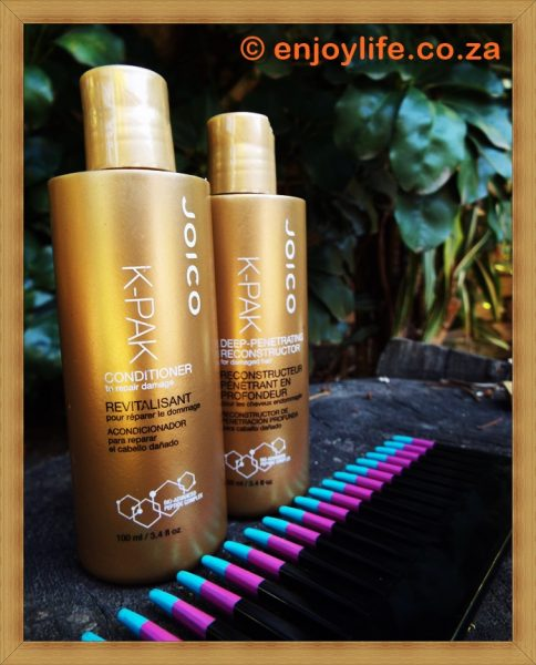 Joico Hamper from Enjoy Life