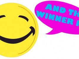 Winner is