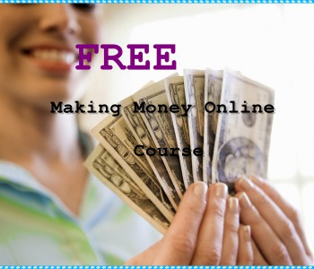 Free course shows you how to earn online