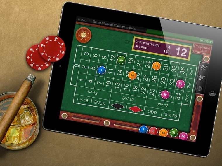 Mobile Casino on your Apple Device