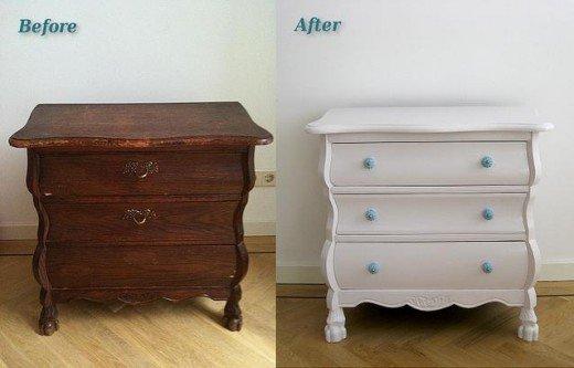 Diy Furniture Restoration An On Trend Hobby Enjoy Life