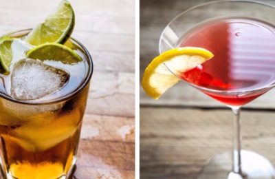 3 Alcoholic Drinks to Avoid to Lose Weight (and what you should drink instead)