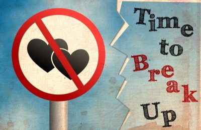 10 Signs The Two Of You Should Break Up