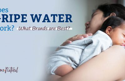Gripe Water: Does It Work? Which Brand Is Best? Is It Safe? And How to Make Your Own